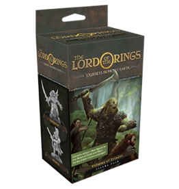 Fantasy Flight Games The Lord of the Rings: Journeys in Middle Earth - Villains of Eriador Figure Pack
