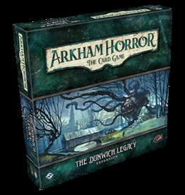 Fantasy Flight Games Arkham LCG The Dunwich Legacy