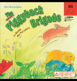 Drei Magier The Piggyback Brigade
