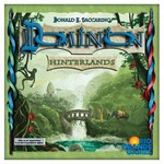 Rio Grande Dominion Hinterlands