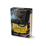 Dragon Shield Dragon Shield Japanese Classic - Black (60)