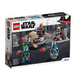 LEGO LEGO SW Mandalorian Battle Pack