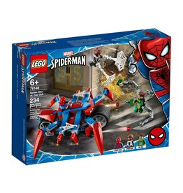 LEGO LEGO Marvel Spider-Man vs Doc Ock