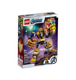 LEGO LEGO Marvel Thanos Mech