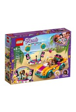 LEGO LEGO Friends Andrea's Car & Stage