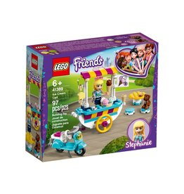 LEGO LEGO Friends Ice Cream Cart
