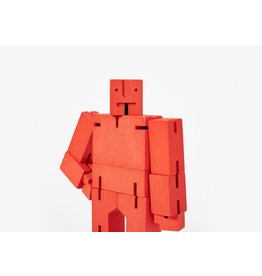 Areaware Cubebot Micro (Red)