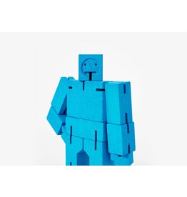 Areaware Cubebot Micro (Blue)