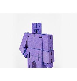 Areaware Cubebot Micro (Violet)