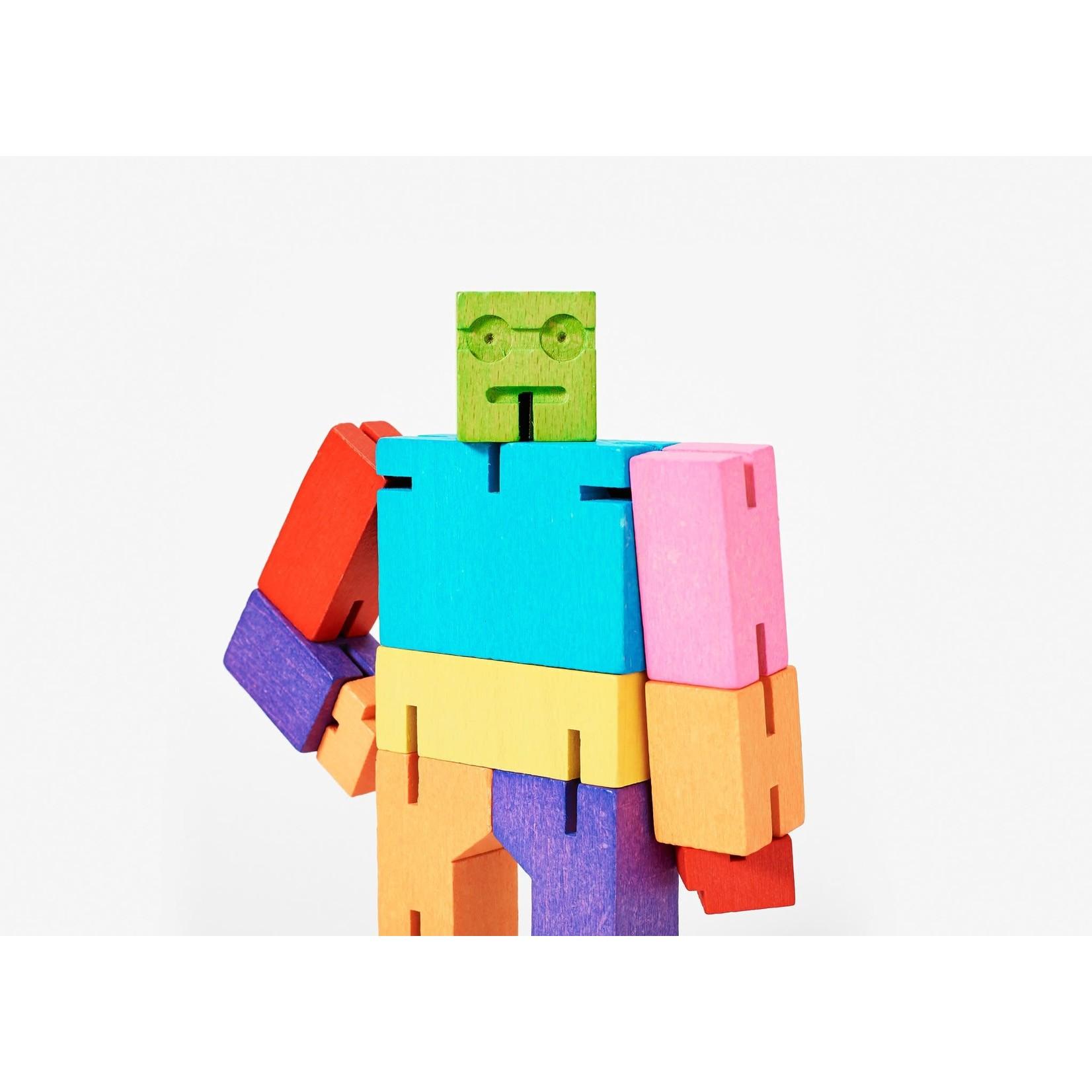 Areaware Cubebot Micro (Multi)
