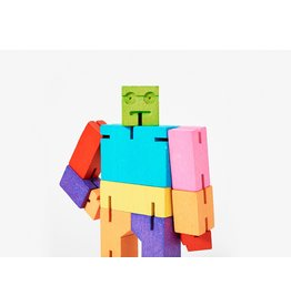Areaware Cubebot Small (Multi)