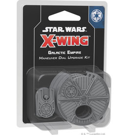 Fantasy Flight Games SW X-Wing 2E Empire Maneuver Dial