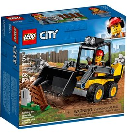 LEGO Lego City Construction Loader
