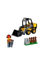 LEGO Lego City Construction Loader
