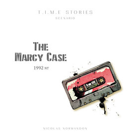 Space Cowboys TIME Stories Marcy Case