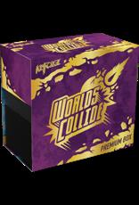 Fantasy Flight Games KeyForge Worlds Collide Premium Box