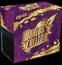 Fantasy Flight Games KF Worlds Collide Premium Box