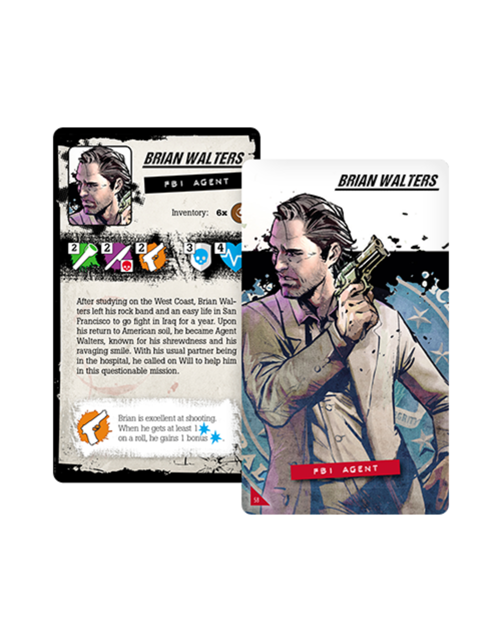 Space Cowboys TIME Stories Marcy Case Expansion