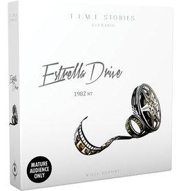 Asmodee TIME Stories Estrella Drive