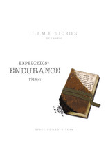 Asmodee TIME Stories Expedition Endurance Expansion