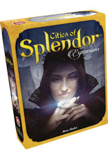 Asmodee Splendor Cities of Splendor