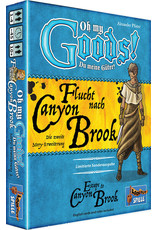 Lookout Games Oh My Goods Escape to Canyon Brook