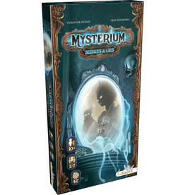 Asmodee Mysterium Secrets and Lies