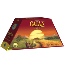 Catan Studio Catan Traveler Edition