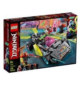 LEGO LEGO Ninjago Ninja Tuner Car