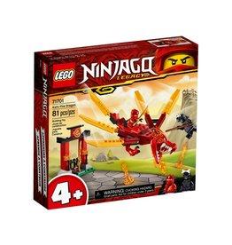LEGO LEGO Ninjago Kai's Fire Dragon