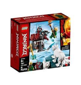 LEGO LEGO Ninjago Lloyd's Journey