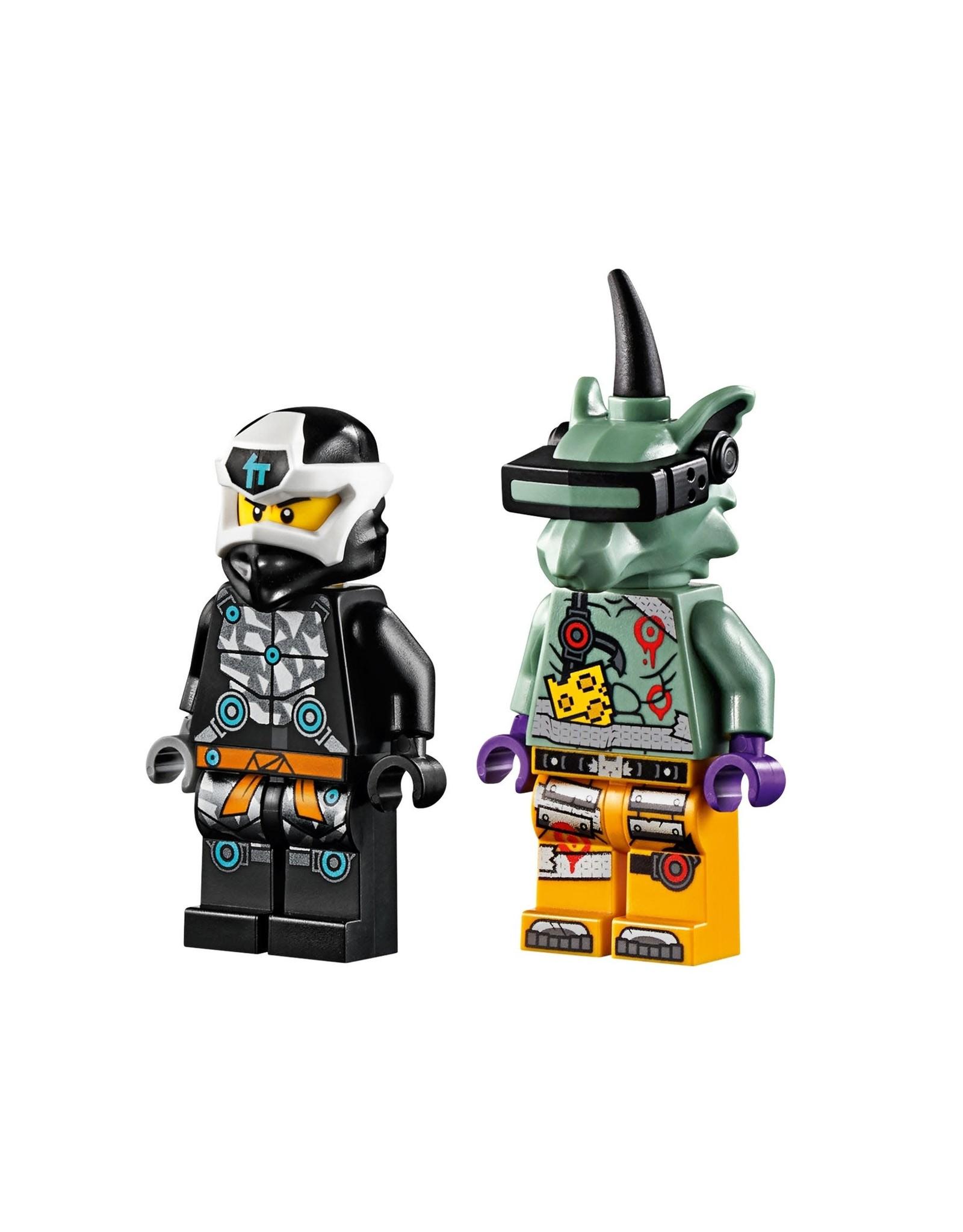 LEGO Lego Ninjago Cole's Speeder Car