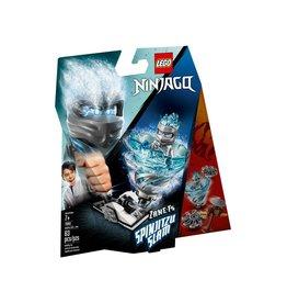 LEGO LEGO Ninjago Spinjitzu Slam Zane