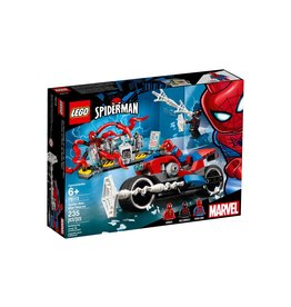 LEGO LEGO Spider-Man Bike Rescue