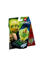 LEGO LEGO Ninjago Spinjitzu Slam Lloyd