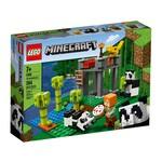LEGO LEGO Minecraft The Panda Nursery
