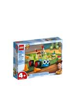 LEGO LEGO Woody & RC