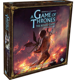 Fantasy Flight Games A Game of Thrones Mother of Dragons