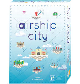 Asmodee Airship City