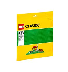 LEGO LEGO Classic: Green Baseplate