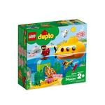 LEGO LEGO Duplo Submarine Adventure