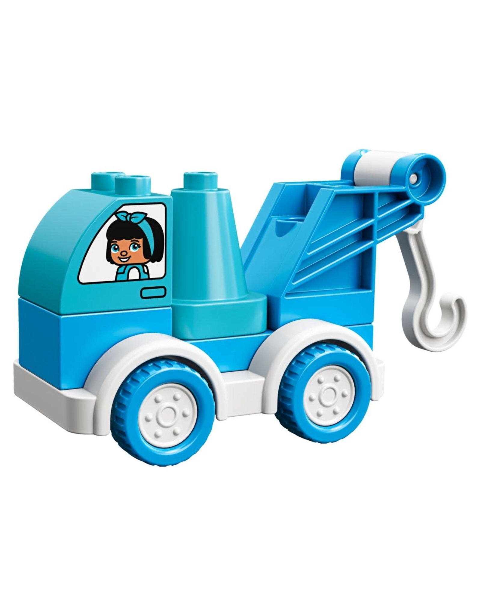 LEGO LEGO DUPLO Tow Truck