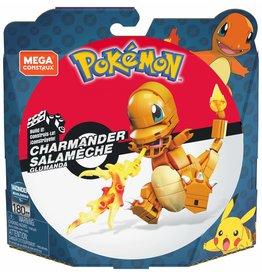 Mega Construx Mega Construx Pokémon Charmander