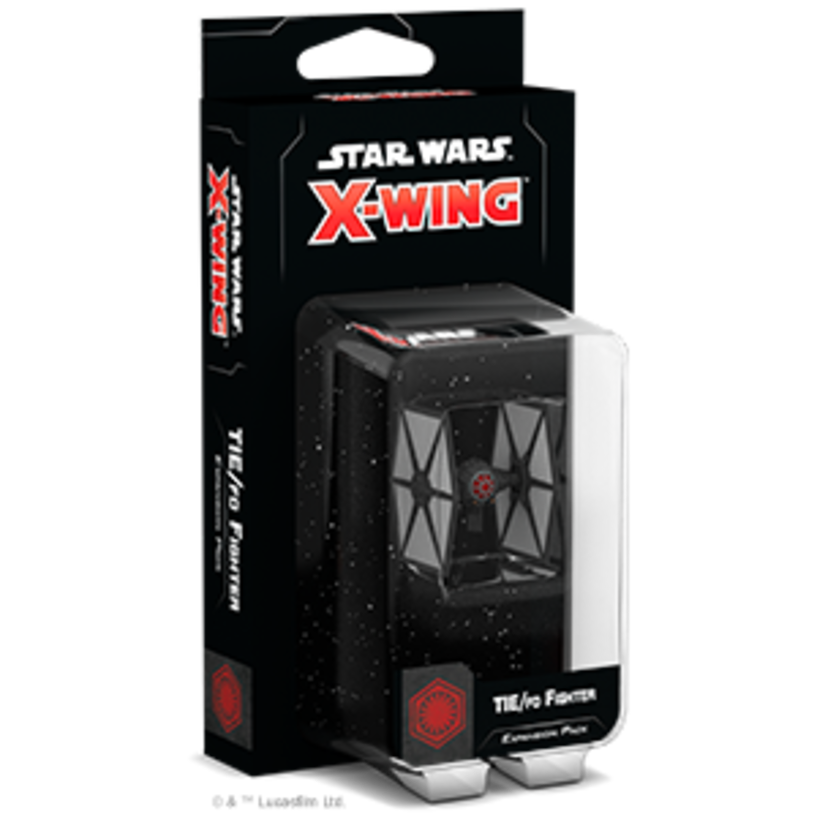 Fantasy Flight Games Star Wars X-Wing 2nd Edition: TIE/fo Fighter Expansion Pack