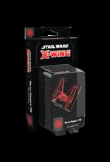 Fantasy Flight Games Star Wars X-Wing 2nd Edition: Major Vonreg's TIE Expansion Pack