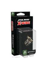 Fantasy Flight Games Star Wars X-Wing 2nd Edition: M3-A Interceptor Expansion Pack