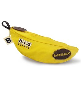 Bananagrams Bananagrams Big Letter