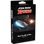 Fantasy Flight Games SW X-Wing 2E Never Tell Me the Odds Obstacle Pack