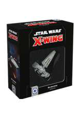 Fantasy Flight Games Star Wars X-Wing 2nd Edition: Sith Infiltrator Expansion Pack