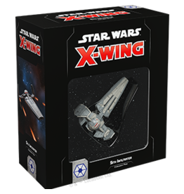 Fantasy Flight Games SW X-Wing 2E Sith Infiltrator